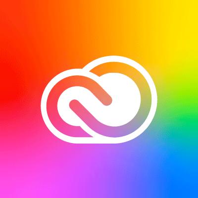チーム向けの Adobe社 CreativeCloud
